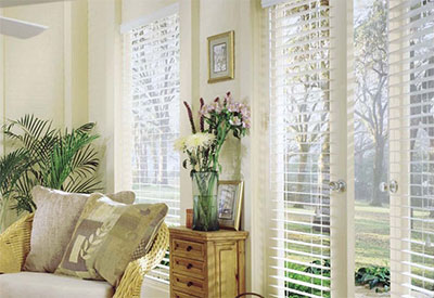 window blinds houston